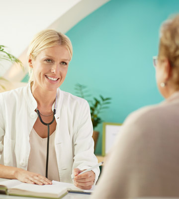 Estrogen Therapy for Menopause