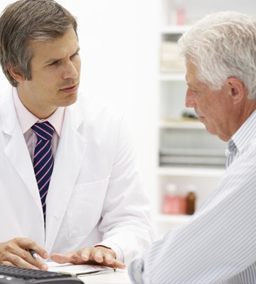 Estrogen Therapy and Prostate Cancer