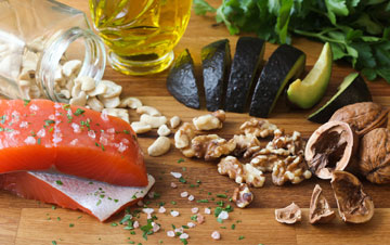 Foods That Increase Testosterone Levels